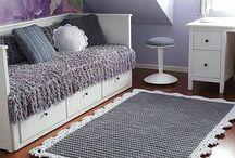 Crochet Rugs | Stylish Rugs