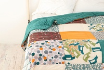 Quilted Northern / quilt ideas for mom