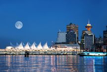 Vancouver, my home town