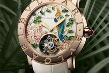 Fancy Watches ♡♥♡