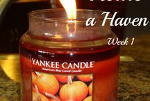 Autumn Air / All things fall from home decorating to delicious comfort food ideas!!