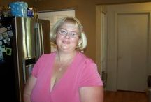 Weight loss success stories / by Jodi Evans
