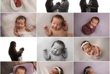 Hillary Smith Photography | Chilliwack Newborn Photographer / Photography , Newborn, Newborn Photography, Maternity Photography, Newborn Poses, Newborn Posing