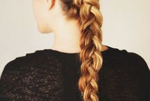 STYLE GUIDE | HAIR