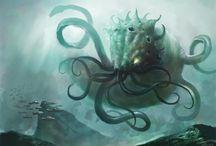 Kraken [Dirección Creativa]