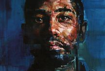 Arte retratos