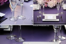 Luncheon Table Ideas / by Lacey Figland