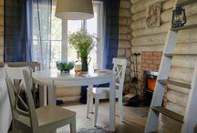 Holiday Homes - Interior Photography / Architectural photographer - Anna Bernstein