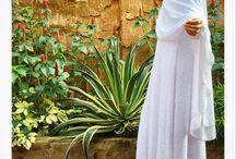 Sha.Sya / Dress Syar'i