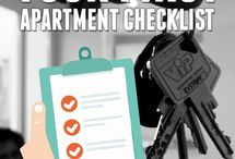 Apartment checklist