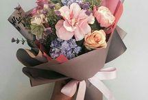 Flori aniversare