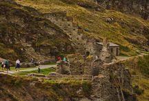 Visit Cornwall / by Elisa Acker Grimes