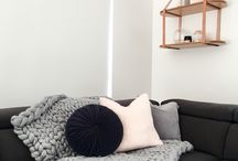Interiors by Rawluxe / Interior Design and Styling by Rawluxe Interiors Interior styling Sydney, online interior design, design help, boutique store