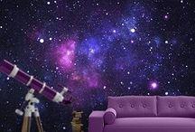 Household // Galaxy Décor