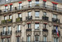 Balcones franceses