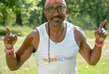 Older Actives / Help Mr Motivator find the UK's most active over-65! Is it you? http://bit.ly/olderactivesPIN