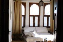 Riad Dar Mo'da / Riad Dar Mo'da http://moroccoportfolio.com