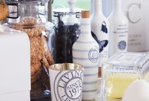 S&R products / We sell a range of beautiful products www.scottieandrussell.co.uk