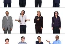 Women's Work-Appropriate Attire / This board is dedicated to work-appropriate wardrobe choices for women.