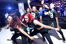 Dancelife / My adventures in the industry