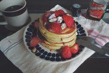 Happy* / I love eat !