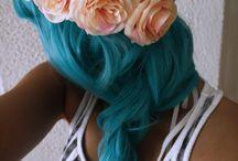 I want this hairrr