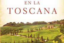 Romántica  TOSCANA, Italia