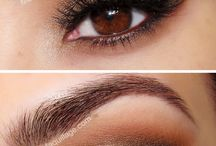 Makeup / by Rebekka Hunt