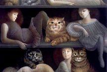 Arti visive / Museo virtuale