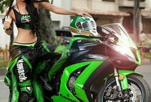 Bikes & Hotties