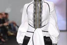 Fashion / inspiring patterns
