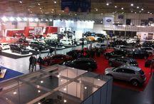 Motor Show 2014 / Fotorelacja z targów Motor Show 2014 w Poznaniu