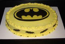 Batman taarten