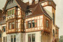 german arhitecture
