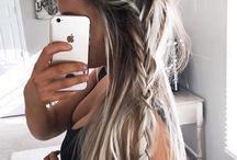 Hair / Tatttoo