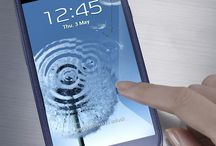 Smartphones, Tablets & ereaders