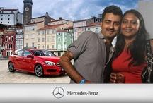 #Arevolution Tiger Tiger Durban / Mercedes-Benz A-Class launch Durban 26 April
