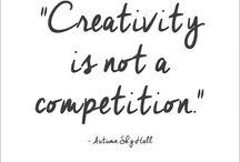 Quotes | Creativity