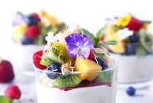 Porridges-cereal-overnight oats