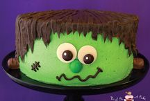 Halloween / Yummiest and fun crafts, decorations.