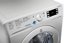 Laundry Appliances / With busy lives (or simply more interesting things to do than the laundry), consumers need washing machines to work hard. We hope the models featured will provide you with some fresh inspiration to clean up the dirty laundry!