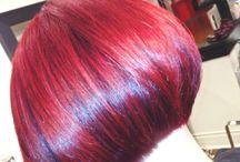 Reds / Hair