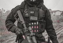 Airsoft / Airsoft guns, gear and loadout inspiration