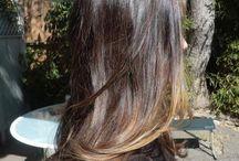 Hair / by Jime Gigante