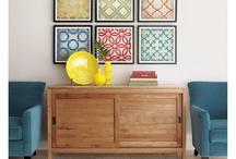 Home Interior / by LeeAnn Goebel