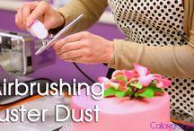 lush dust
