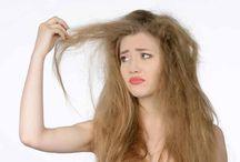 Perawatan Rambut / Tips cara merawat rambut dengan bahan alami.
