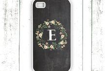 iphone 4 cases / by Melanie Kasten