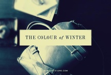The Colour of Winter