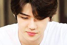 EXO - Sehun